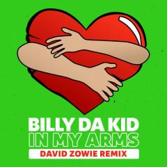 In My Arms (David Zowie Remix) - Billy Da Kid