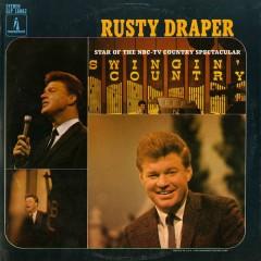Swingin' Country - Rusty Draper