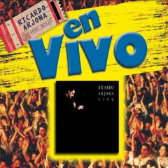 En Vivo - Ricardo Arjona