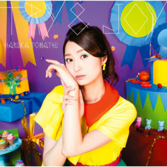 TRY & JOY - Haruka Tomatsu