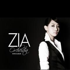 Orchestra - ZIA