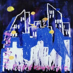 #seoulcitypopfreestyle (EP) - Homeboy, wonstein