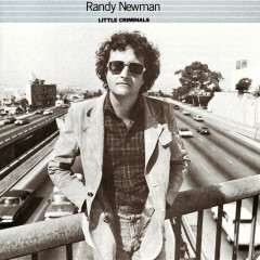 Little Criminals - Randy Newman