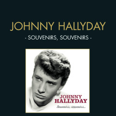 Anneés vogue - Johnny Hallyday