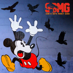 No Mickey - SBMG