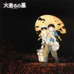 Grave Of The Fireflies - Image Album