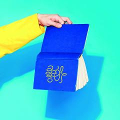 She is - The 1st Album - JONGHYUN