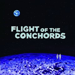 The Distant Future - Flight Of The Conchords