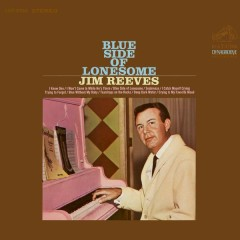 Blue Side of Lonesome - Jim Reeves