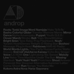 best [and/drop] - Androp