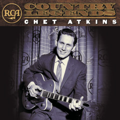Chet Atkins: RCA Country Legends - Chet Atkins