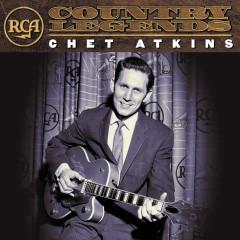 Chet Atkins: RCA Country Legends - Chet Atkins