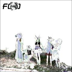 Electric Shock - The 2nd Mini Album - f(x)