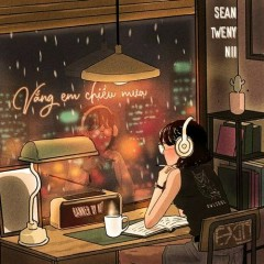Vắng Em Chiều Mưa (Single) - Sean, Tweny, Nii