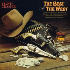 The Best of the West - Floyd Cramer