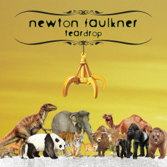 Teardrop - Newton Faulkner