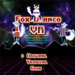 VR (Main Mix) - Fox Blanco