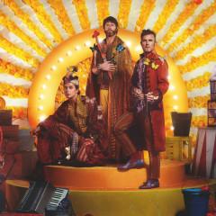 Wonderland (Deluxe) - Take That