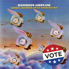 Thirty Seconds Over Winterland (Expanded Edition) [Live] - Jefferson Airplane