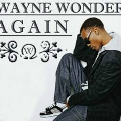 Again - Wayne Wonder