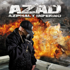 Azphalt Inferno - Azad