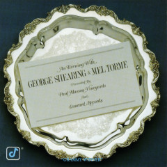 An Evening With George Shearing and Mel Tormé - George Shearing,Mel Tormé