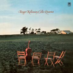 Roger Kellaway Cello Quartet - Roger Kellaway