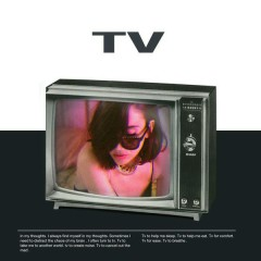 Tv (Single) - Elohim