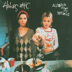 Alisha Rules The World - Alisha's Attic