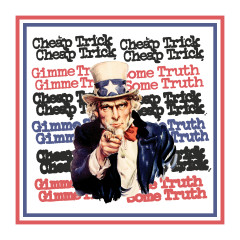 Gimme Some Truth - Cheap Trick