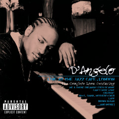 Live At The Jazz Cafe, London - D'Angelo