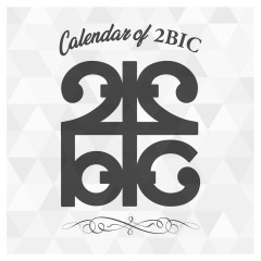 Dawn Calendar Of 2BIC (December) - 2Bic