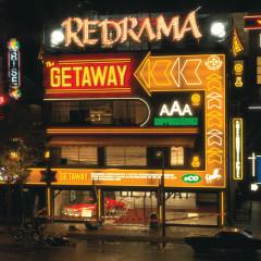 The Getaway - Redrama
