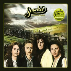 Changing All the Time (New Extended Version) - Smokie
