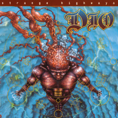Strange Highways - Dio