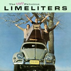The Slightly Fabulous Limeliters (Live) - The Limeliters
