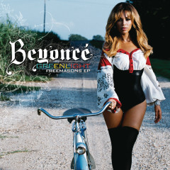 Green Light Freemasons EP - Beyoncé