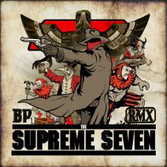 The Supreme Seven (Remix)