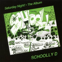 Saturday Night! The Album (Expanded Edition)