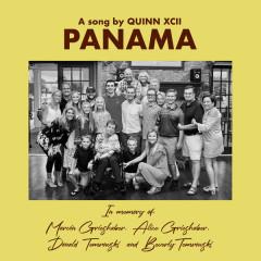 Panama (Single)