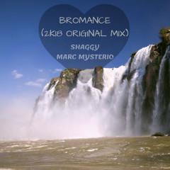 Bromance (Single)
