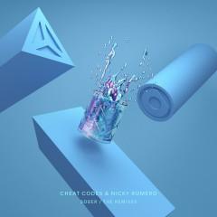 Sober (The Remixes) - Cheat Codes, Nicky Romero