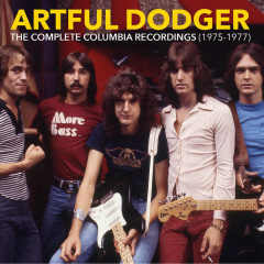 The Complete Columbia Recordings (1975-1977) - Artful Dodger