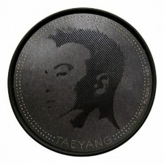 HOT - 1st Mini Album - TAEYANG