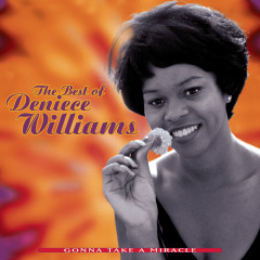 The Best Of Deniece Williams: Gonna Take A Miracle - Deniece Williams