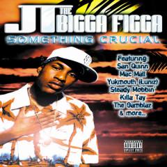 Something Crucial - Ringtones - JT The Bigga Figga
