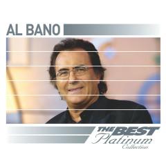 Al Bano: The Best Of Platinum - Al Bano