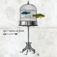 MTV Unplugged Música De Fondo - Zóe
