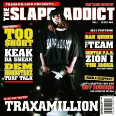 The Slapp Addict - Traxamillion