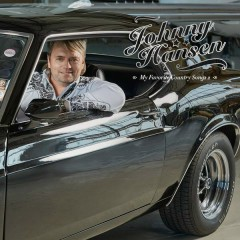 My Favorite Country Songs 2 - Johnny Hansen
